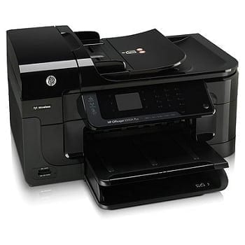 דיו למדפסת hp officejet 6500