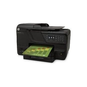 דיו למדפסת hp officejet pro 8600 plus e