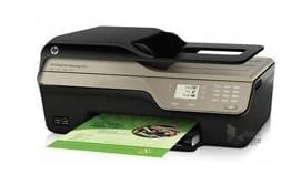 דיו למדפסת hp deskjet 4625