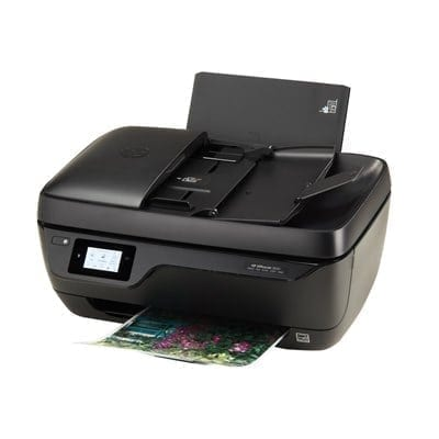 דיו למדפסת hp officejet 3830