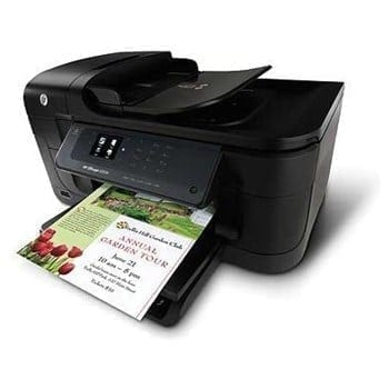 דיו למדפסת hp officejet 6500a plus
