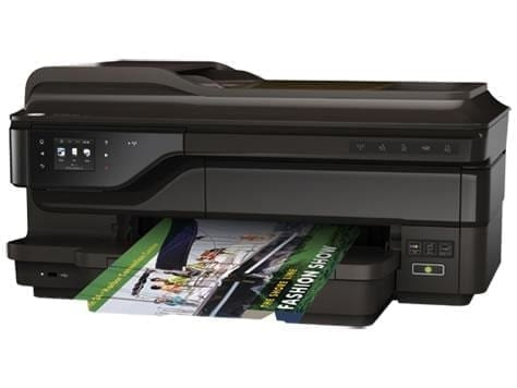 דיו למדפסת hp officejet 7610