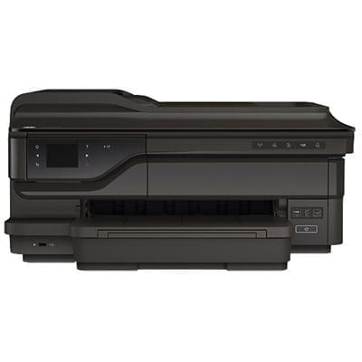 דיו למדפסת hp officejet 7612