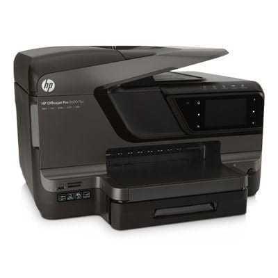 דיו למדפסת hp officejet pro 8610