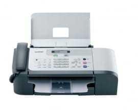 דיו למדפסת fax1360