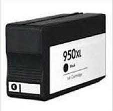ראש דיו שחור תואם HP 950XL