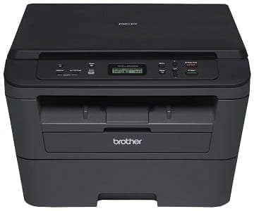 טונר למדפסת brother dcp l2520dw