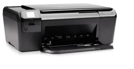 דיו למדפסת hp photosamart permium 309a