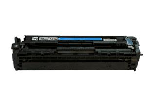 טונר כחול hp cb541a