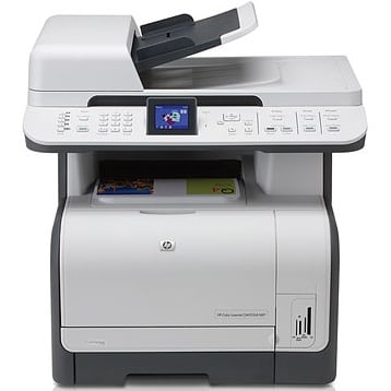 טונר למדפסת hp color laserjet cm1312