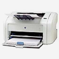 טונר למדפסת hp laserjet 1018