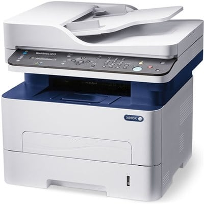 טונר למדפסת Xerox WorkCentre 3215