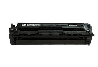 טונר שחור hp cb540a