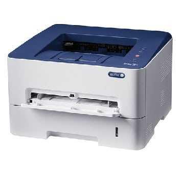 טונר למדפסת Xerox Phaser 3020