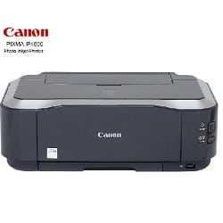דיו למדפסת canon pixma ip4600
