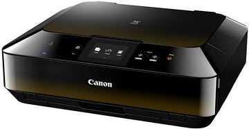 דיו למדפסת canon pixma mg6350
