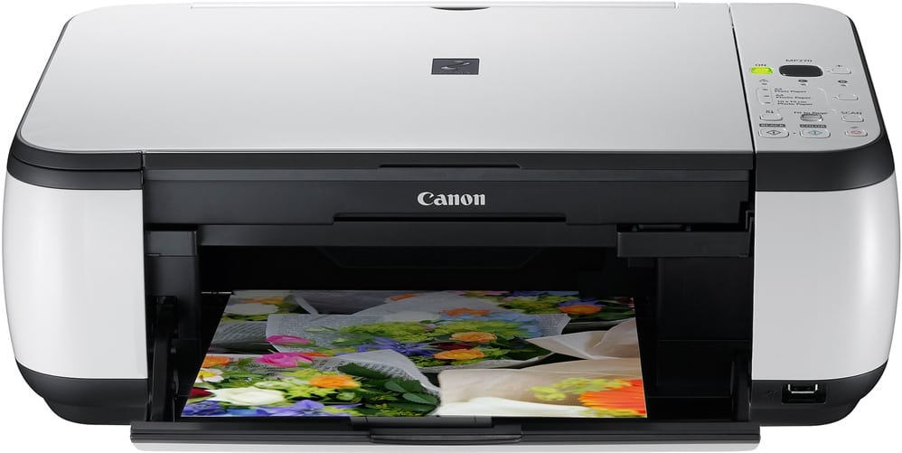 דיו למדפסת canon pixma mp270
