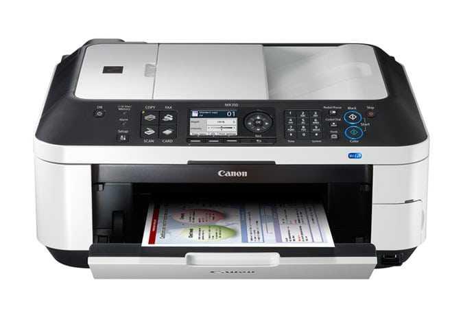 דיו למדפסת canon pixma mx350