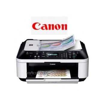דיו למדפסת canon pixma mx360