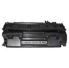טונר תואם HP CE505A 05A