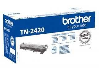 טונר מקורי brother tn2420