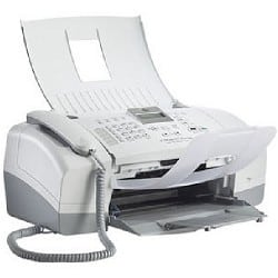 דיו למדפסת hp officejet 4355