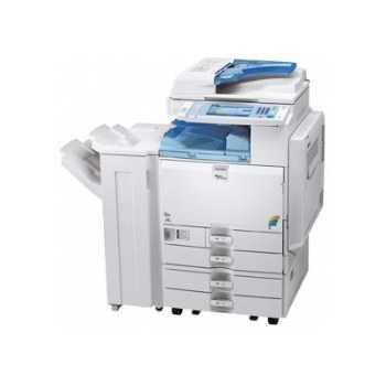 טונר למדפסת ricoh aficio mpc2800