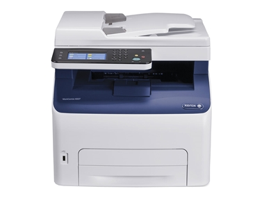 טונר למדפסת Xerox WorkCentre 6027