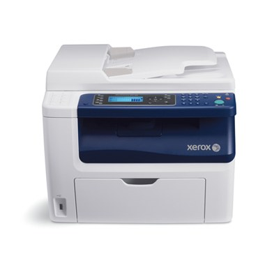 טונר למדפסת Xerox WorkCentre 6015