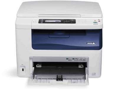 טונר למדפסת Xerox WorkCentre 6025