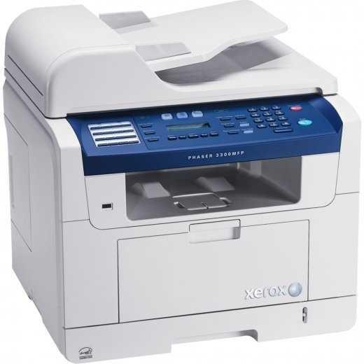טונר למדפסת Xerox Phaser 3300 mfp
