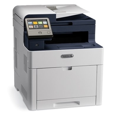 טונר למדפסת Xerox WorkCentre 6515