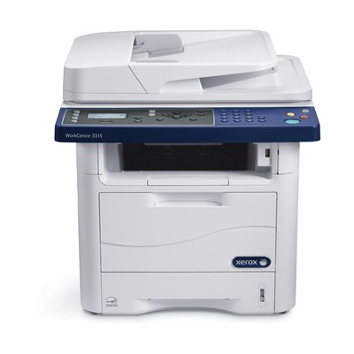 טונר למדפסת Xerox WorkCentre 3325