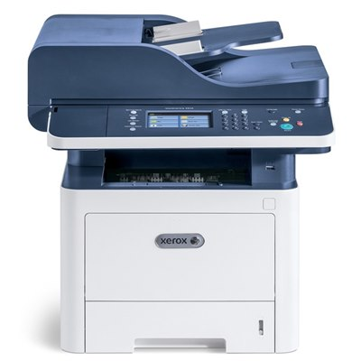 טונר למדפסת Xerox WorkCentre 3345