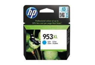 ראש דיו מקורי כחול HP 953XL