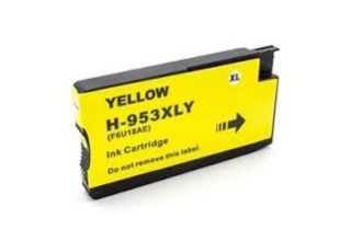 ראש דיו תואם צהוב HP 953XL