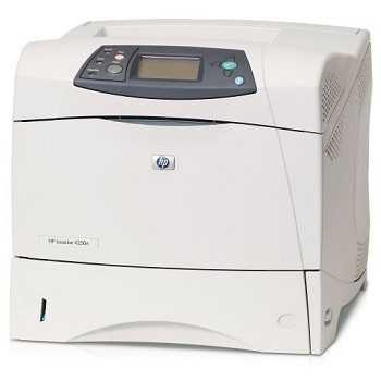 טונר למדפסת hp laserjet 4350