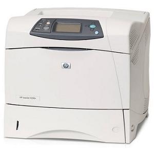 טונר למדפסת hp laserjet 4250