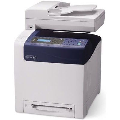 טונר למדפסת Xerox WorkCentre 6505