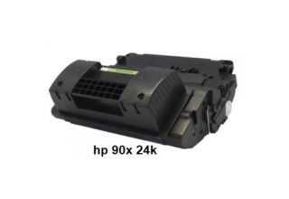 טונר תואם hp ce390x 90x