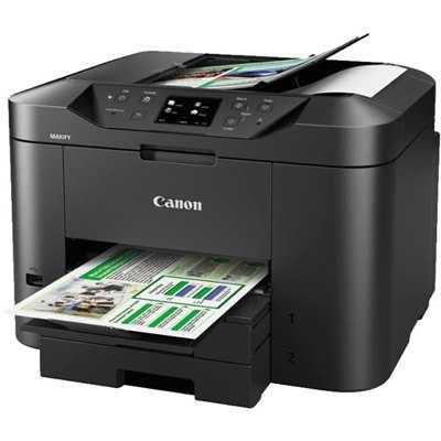 דיו למדפסת canon maxify mb2350