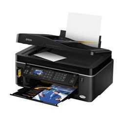 דיו למדפסת epson office tx600fw