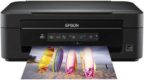 דיו למדפסת EPSON SX235W