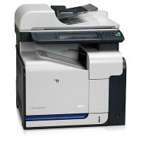 טונר למדפסת hp color laserjet cm3530