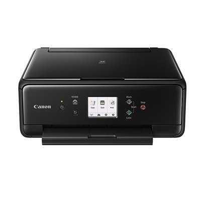 דיו למדפסת CANON PIXMA TS6050