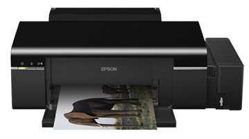 דיו למדפסת EPSON L805