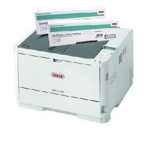 טונר למדפסת OKI ES4132
