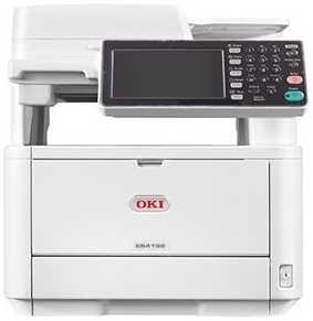 טונר למדפסת OKI ES4192