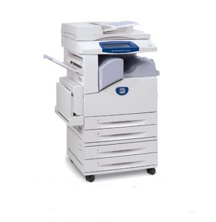 טונר למדפסת Xerox WorkCentre 5222