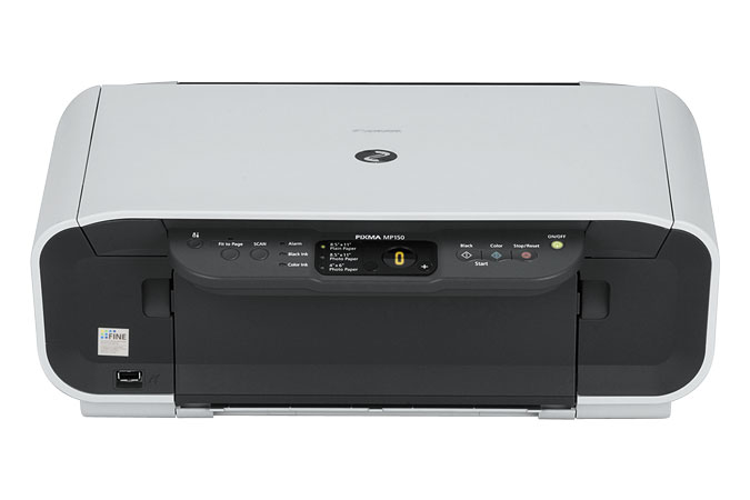 דיו למדפסת CANON PIXMA MP150